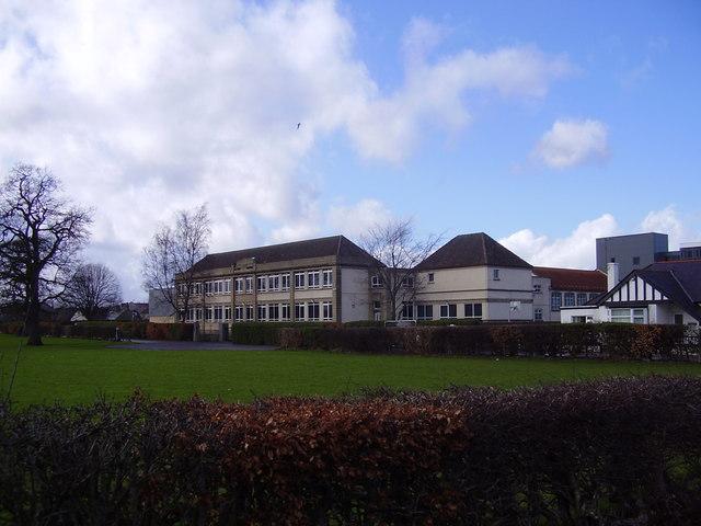 Haddington - The Knox Academy