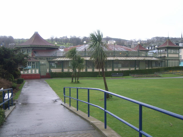 Isle of Bute Discovery Centre, Rothesay