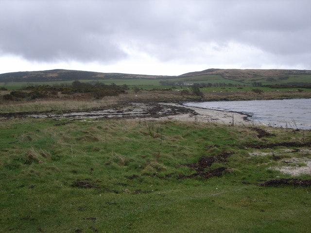 St. Ninian's Bay