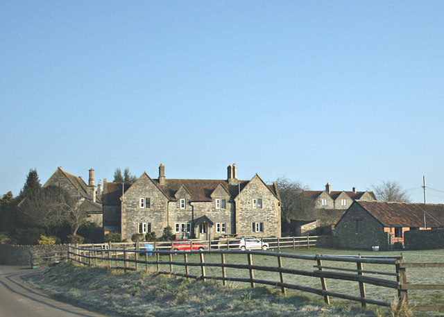 2008 : Home Farm, Newton St. Loe
