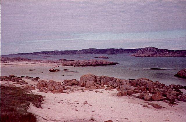 Slugan Dubh 1984