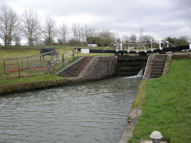 Braunston-Grand Union Canal