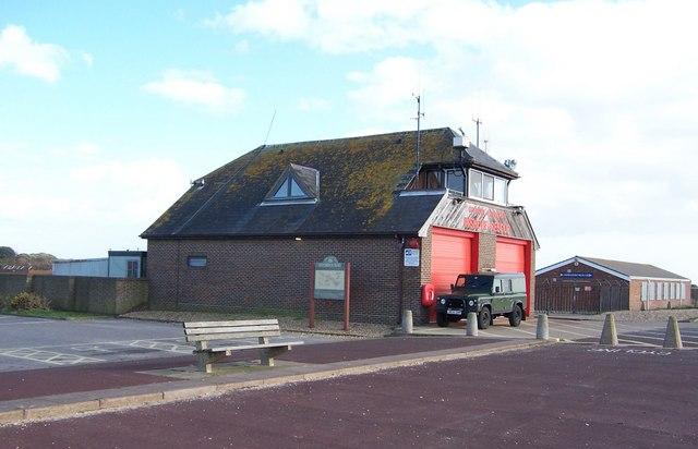 Boat House- Stokes Bay
