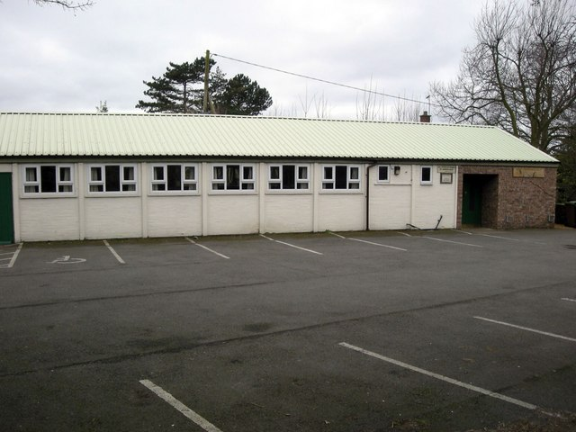 Kilsby Village Hall