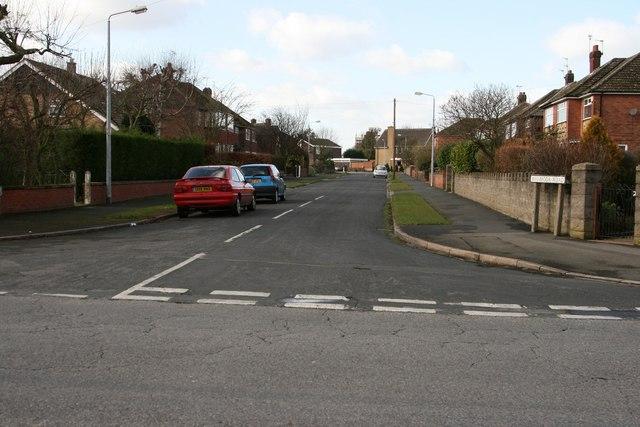 Wynmoor Road