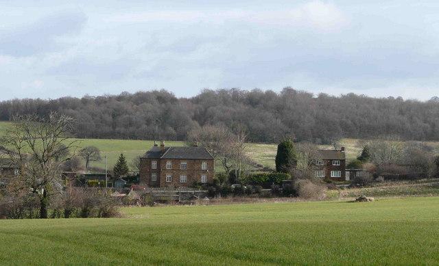 Barrowfield Gate