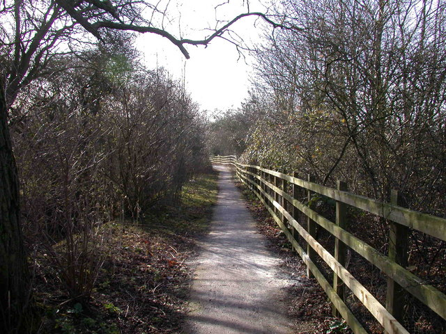 Byway to Coton