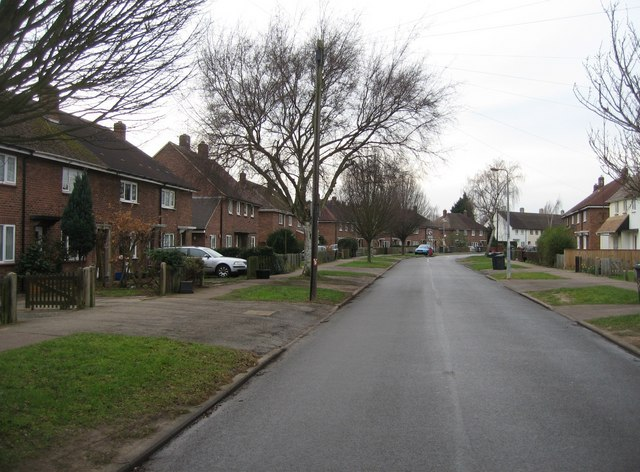Foster Road
