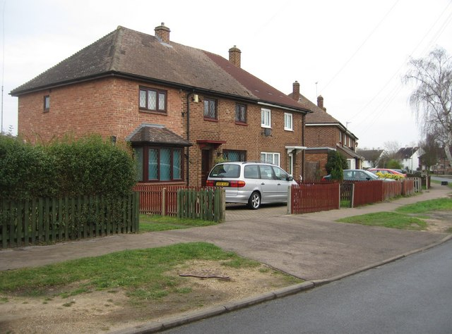 Housing - Foster Road
