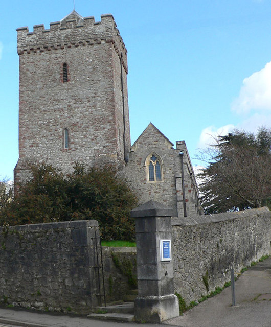 Chudleigh Parish Church