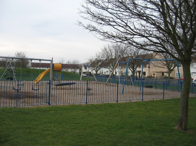 Playground - Byron Square