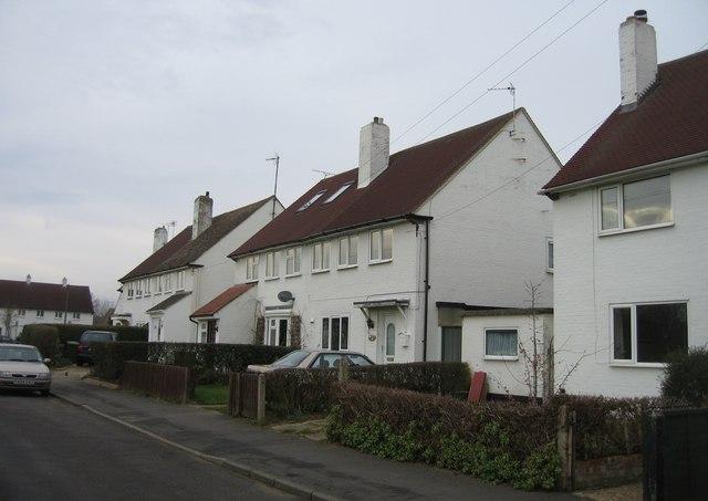 Byron Square - northside homes
