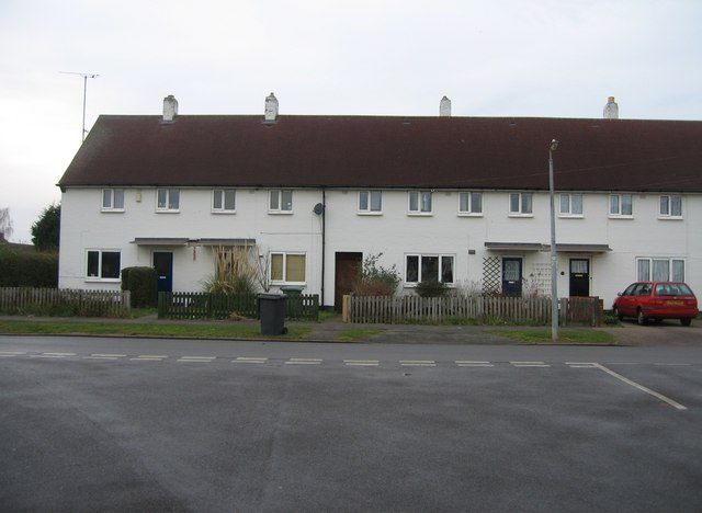 Paget Road housing