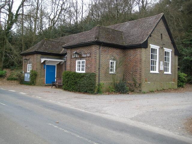 Hambledon Village Hall