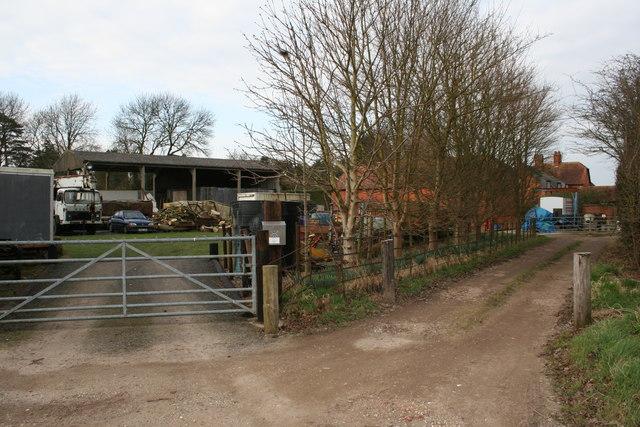 Pancroft farm