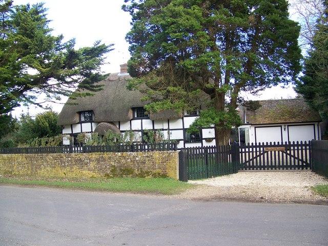 Heather Cottage, Rockford