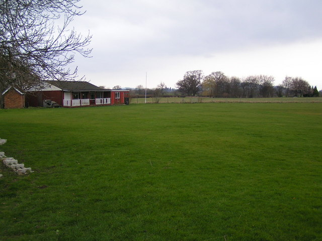 Reddings and Hatherley Cricket club