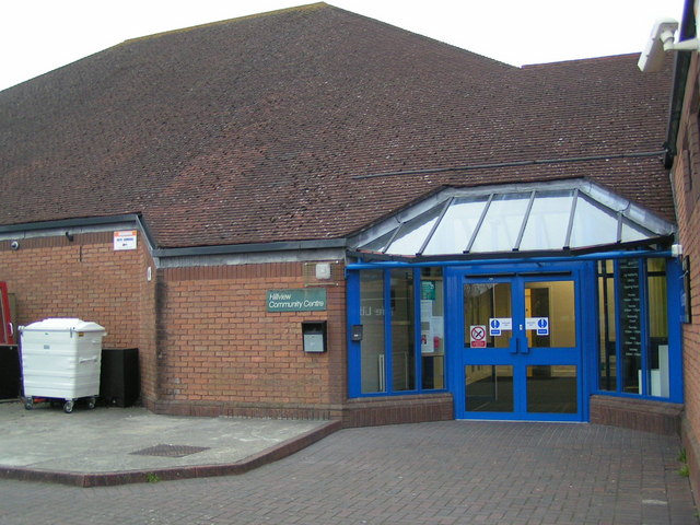 Hillview Community Centre