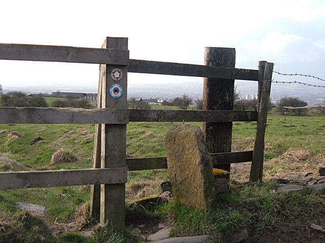 Crompton Circuit and Oldham Way