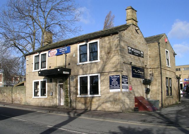 The George - Parkside