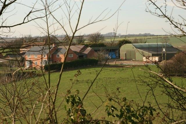 Low Farm, Little Weighton