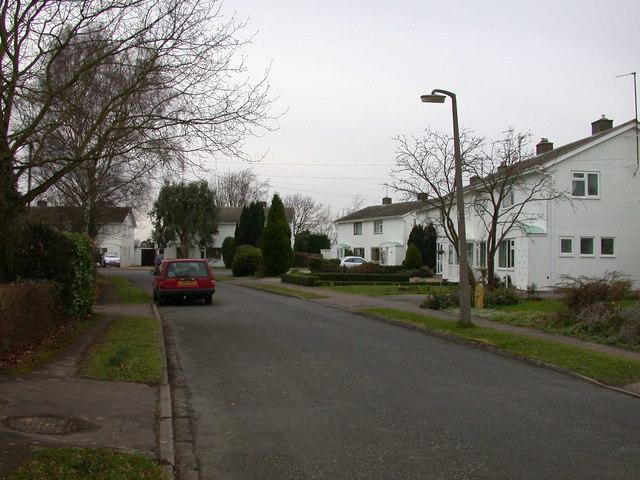 Kings Grove, Barton