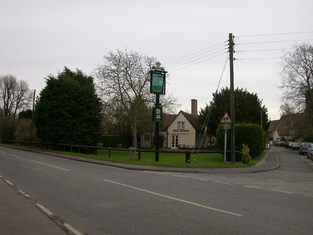 The Hoops, Barton