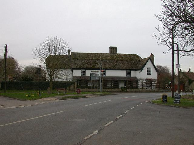 Cottages, Comberton Road