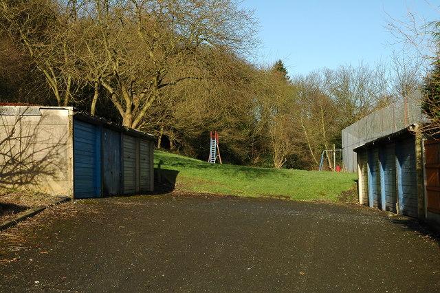 Porch Lane playing field