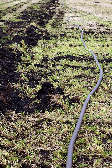 Land Drainage Pipe