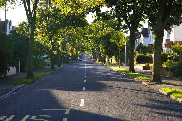 Swanland Road
