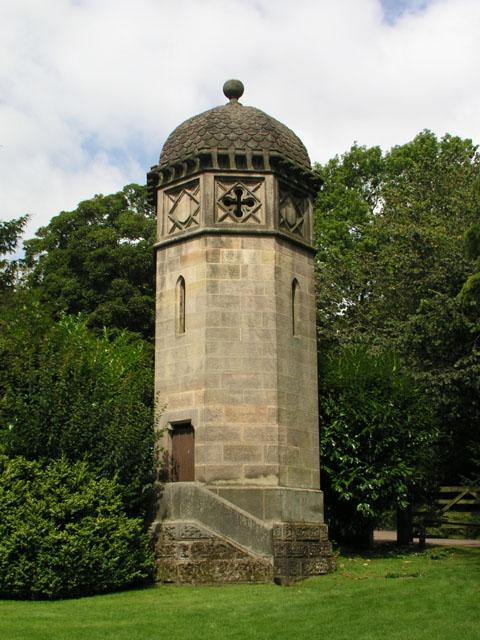 Pepperpot Tower