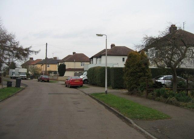 Bishops Road
