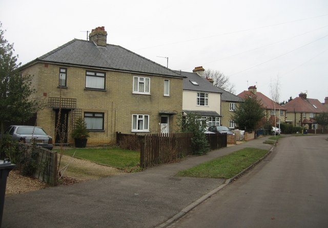 Bishops Road housing