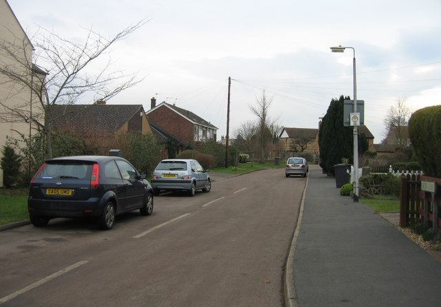 Exeter Close