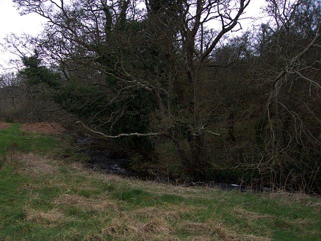 Afon Carrog