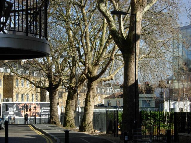 Owen Street, Islington