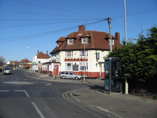 The Mill Inn, Mill Hill Deal