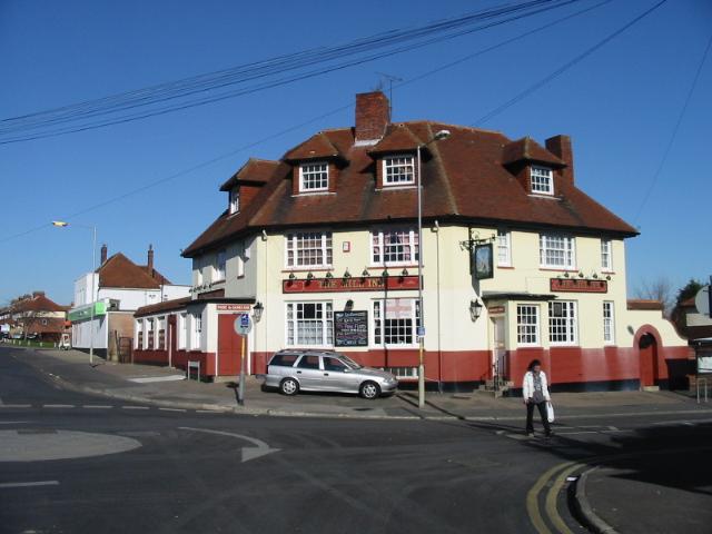 The Mill Inn on Mill Hill