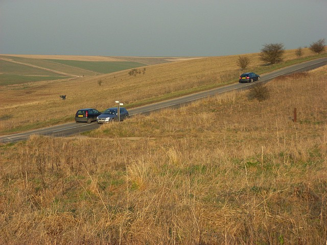 B390, Maddington Down