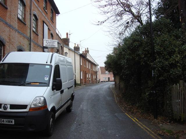 Malting Lane