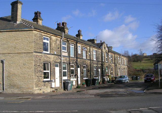 Thorntonville - Bradford Road