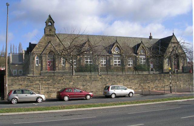 Littletown Junior & Infants School - Bradford Road