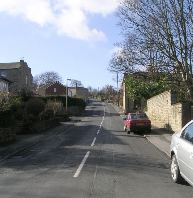 Knowler Hill