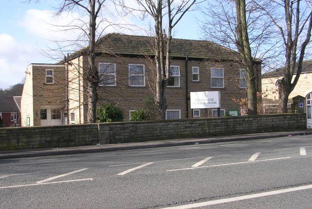 Ings House Nursing Home - Bradford Road
