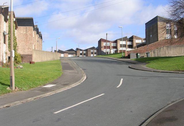 Ings Road - Bradford Road