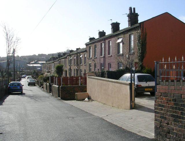 Boundary Street - Flush