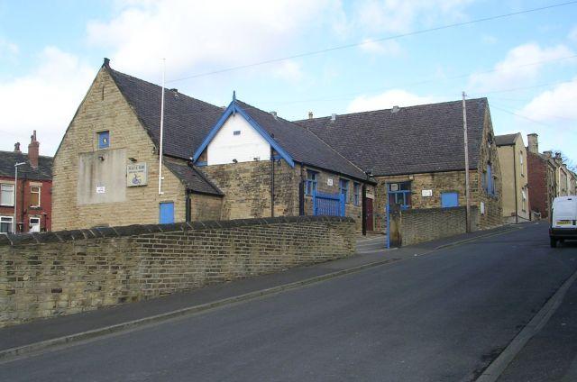 RAFA Club - Spen Valley Branch - Albion Street