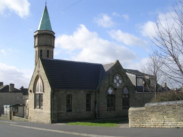 Makhi Mosque - Victoria Street