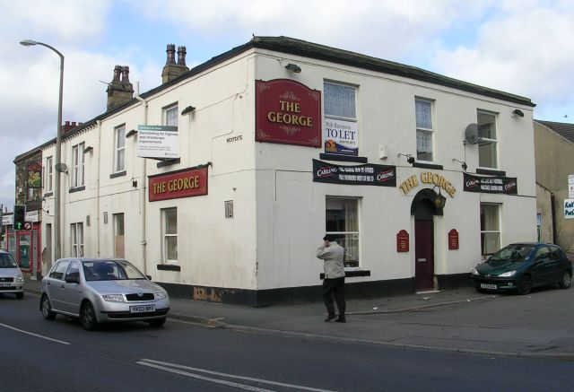 The George - Westgate